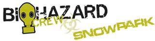 Biohazard Snowpark