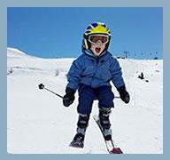 Scuola sci e noleggi